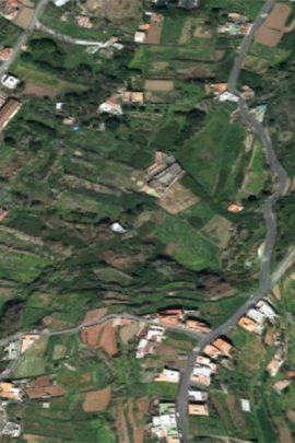 Plan General de Odenación Urbana del Municipio de Valleseco