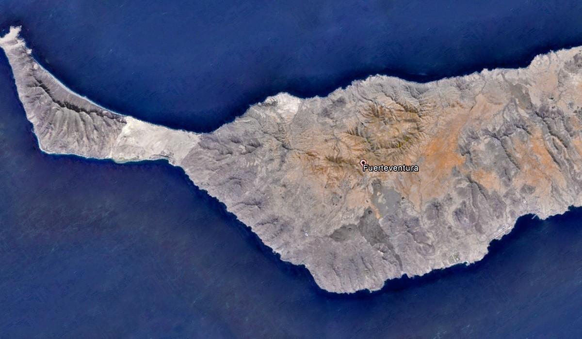 Plan Insular de Ordenación de la Isla de Fuerteventura