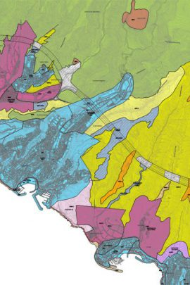 Plan Supletorio de Ordenación Urbana de Mogán