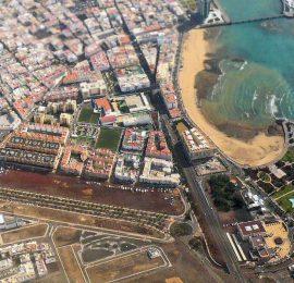 Plan General de Ordenación del Municipio de Arrecife.