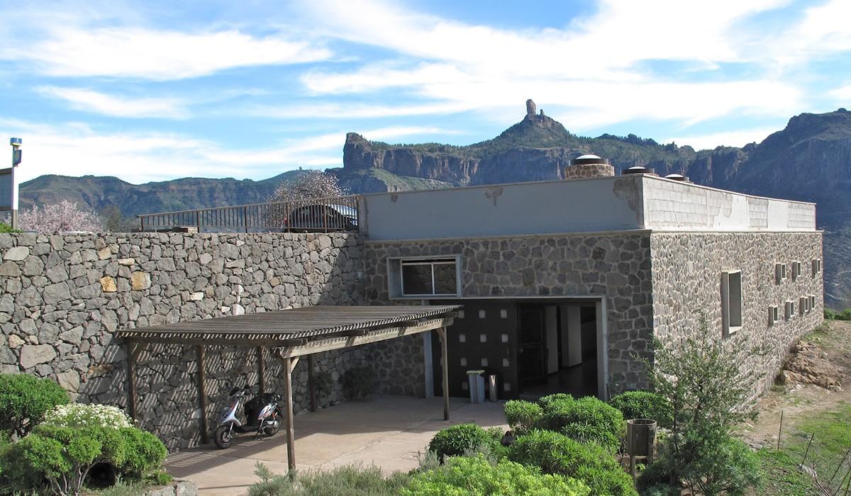 Plan Rector de Uso y Gestión del Parque Rural del Nublo